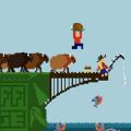 跳桥精神小伙iOS版v0.3.0