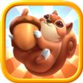 拂摇松鼠过冬苹果版v1.0