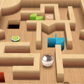 迷宫滚动球3D苹果版v1.0.0