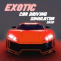 异国情调汽车驾驶模拟器2020v1.4