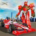 飞行式机器人战争ios版v1.0