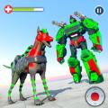 狗机器人变换2020苹果版v1.0