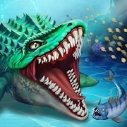 恐龙水世界3Dv5.39