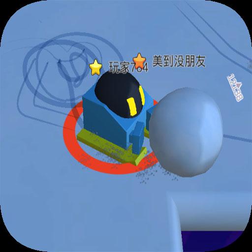 滚雪球大冒险v1.0