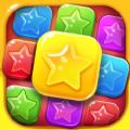 爆破的彩色星星v1.0