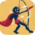 火柴人弓箭手对决2020v1.8