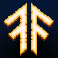 厄运之山狂战士破解版v0.3