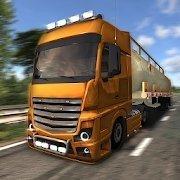 歐洲卡車進化v3.1