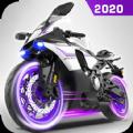 氮气摩托车赛
