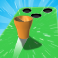 Throw Cups 3D苹果版