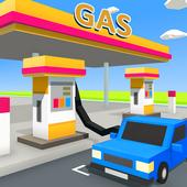 放置加油站公司
