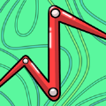 Jiggle Line苹果版