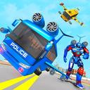 机器人警察2020v1.0