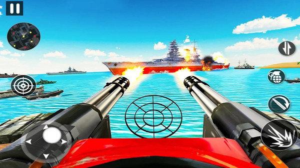海军枪击v1.0.5