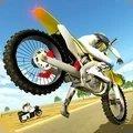 公路摩托3Dv1.1