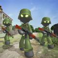 Stickman WW2 Duty苹果版