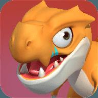 恐龙你别跑