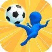 橡皮人足球