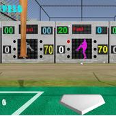 棒球打击练习场3D