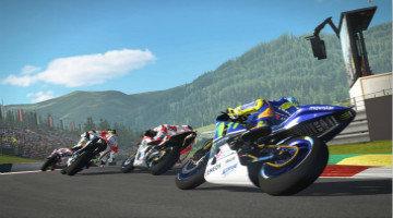 最真实的摩托车游戏