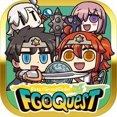 Fate Grand Order MyCraft