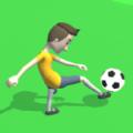 三维足球大师赛苹果版