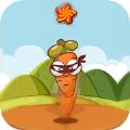 山顶蔬菜忍者苹果版v1.0