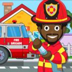 我的城市消防员v2.1.8