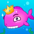 王者吃鱼苹果版