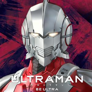 超人力霸王BE ULTRAv1.0