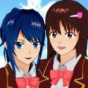 樱花校园模拟器联机版游戏v1.035.05
