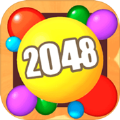 2048趣消消3D