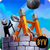 火柴人守护城堡3破解版v1.0