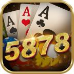 5878棋牌官方版安卓版下载v1.0