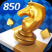 850棋牌游戏官方网下载中心v1.0