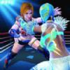 女子摔跤竞技v6.0