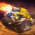 疯狂的战争车2077v1.1