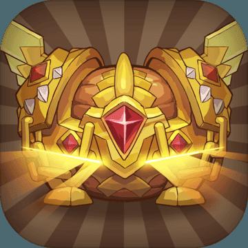 宝箱与勇士无限金币版v1.0.0
