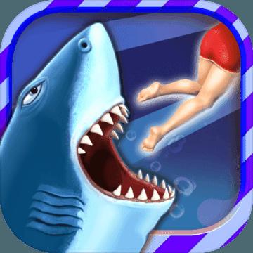 饥饿鲨进化破解版哥斯拉国际服