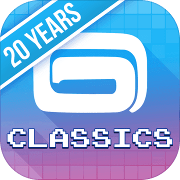 Gameloft Classic 20 years