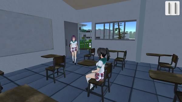 墨西哥校园模拟器十八汉化版
