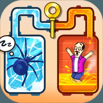 冰封蜘蛛v1.0