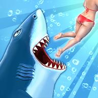 饥饿鲨进化最新破解版v1.1.39
