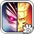 死神vs火影3.4全人物版