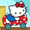 凯蒂猫飞行冒险官方版v1.0.3