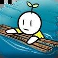 火柴人木筏生存v1.0