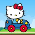凯蒂猫飞行冒险全部解锁版