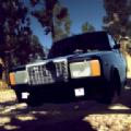 VAZ驾驶模拟器