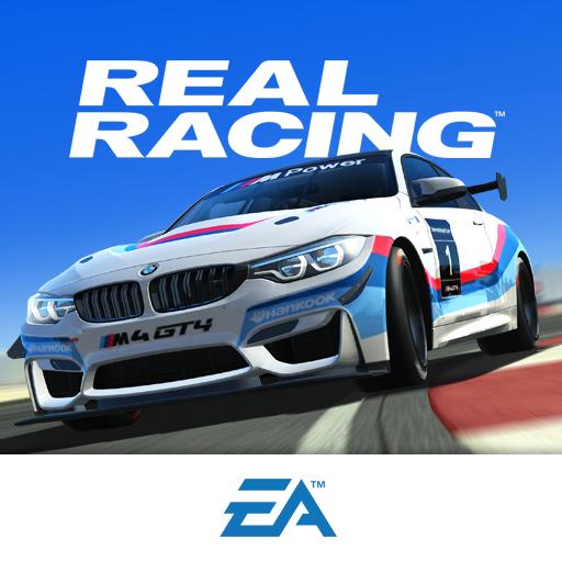 真实赛车3破解版8.6.0
