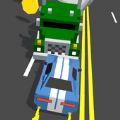 公路狂飙街区赛车v1.0
